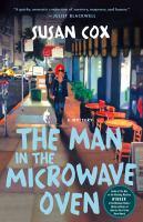 Imagen de portada para THE MAN IN THE MICROWAVE OVEN