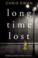 Imagen de portada para Long time lost