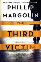 Cover image for The third victim