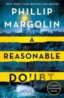 Cover image for A reasonable doubt. bk. 3 : Robin Lockwood series