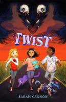 Cover image for Twist