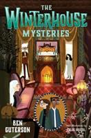 Cover image for The Winterhouse mysteries. bk. 3 : Winterhouse trilogy