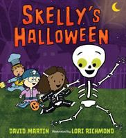Cover image for Skelly's Halloween