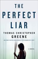 Cover image for The perfect liar : a novel