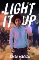 Imagen de portada para Light it up. bk. 2 : How it went down series