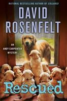 Cover image for Rescued. bk. 17 : Andy Carpenter series