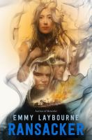Cover image for Ransacker. bk. 2 : Berserker series