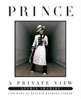Cover image for Prince : a private view