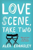 Cover image for Love scene, take two