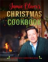 Cover image for Jamie Oliver's Christmas cookbook
