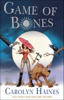 Cover image for Game of bones. bk. 20 : Sarah Booth Delaney series