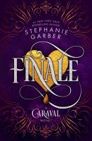 Cover image for Finale. bk. 3 : Caraval series