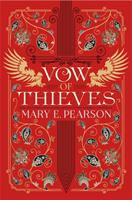Imagen de portada para Vow of thieves. bk. 2 : Dance of Thieves series