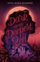 Imagen de portada para Dark and deepest red