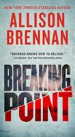 Cover image for Breaking point. bk. 13 : Lucy Kincaid series