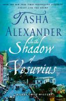 Cover image for In the shadow of Vesuvius. bk. 14 : Lady Emily mystery series