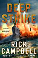 Cover image for Deep strike. bk. 6 : Trident deception series