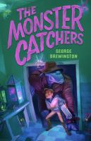 Cover image for The monster catchers