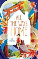 Cover image for All the ways home