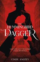 Cover image for The hummingbird dagger