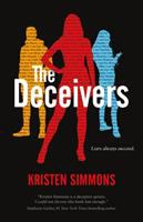 Cover image for The deceivers. bk. 1 : Vale Hall series