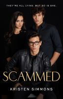 Cover image for SCAMMED