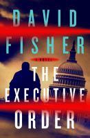 Imagen de portada para The executive order