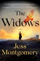Imagen de portada para The widows. bk. 1 : Kinship series