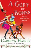 Imagen de portada para A gift of bones. bk. 19 : Sarah Booth Delaney series