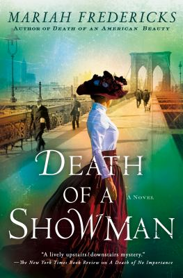 Imagen de portada para Death of a showman. bk. 4 : Jane Prescott series