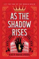 Imagen de portada para As the shadow rises. bk. 2 : Age of Darkness series