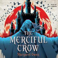 Imagen de portada para The merciful crow The Merciful Crow Series, Book 1.