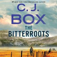 Cover image for The bitterroots A Novel.