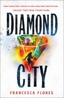Cover image for Diamond city