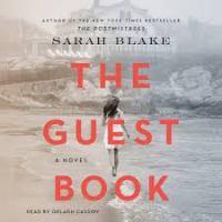 Imagen de portada para The guest book A Novel.