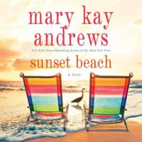 Cover image for Sunset beach