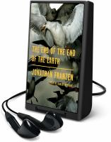 Cover image for The end of the end of the Earth [Playaway]