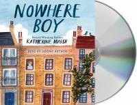 Imagen de portada para Nowhere boy [sound recording CD]