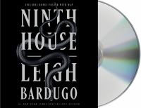 Imagen de portada para Ninth house [sound recording CD]