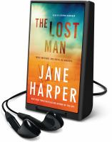 Cover image for The lost man [Playaway]