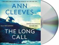 Cover image for LONG CALL - CD