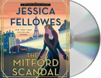 Cover image for The Mitford scandal. bk. 3 [sound recording CD] : Mitford murders series