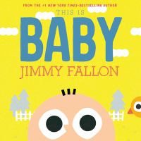 Cover image for This is baby