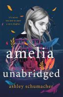 Imagen de portada para Amelia unabridged