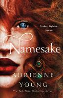 Cover image for Namesake. bk. 2 : Fable series