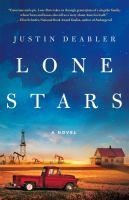 Imagen de portada para Lone stars