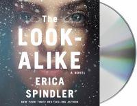 Imagen de portada para The look-alike [sound recording CD]