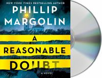 Cover image for A reasonable doubt. bk. 3 [sound recording CD] : Robin Lockwood series