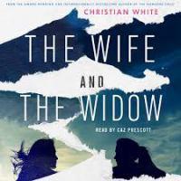 Imagen de portada para The wife and the widow