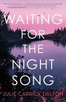 Imagen de portada para Waiting for the night song